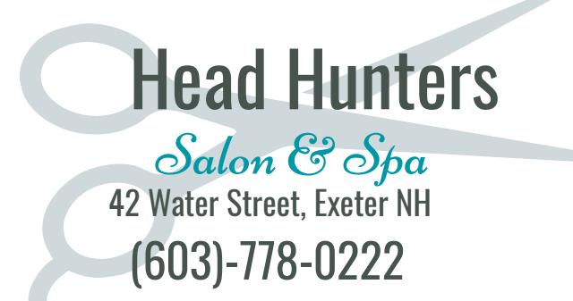 Head Hunters Salon & Spa